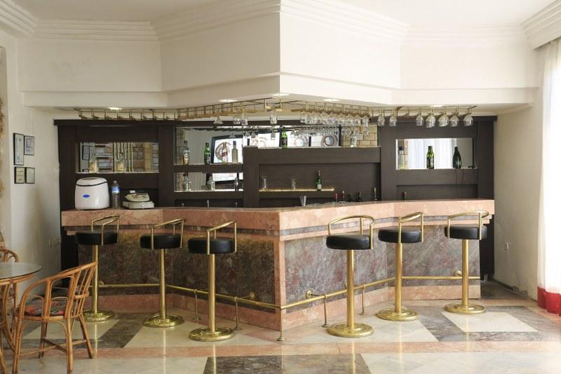 İzethan Otel - Hakkımızda