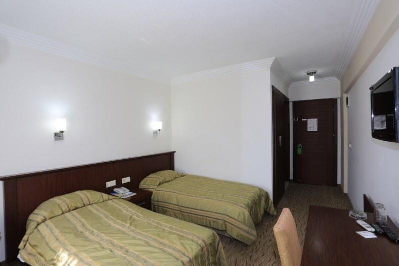 İzethan Otel - Odalar